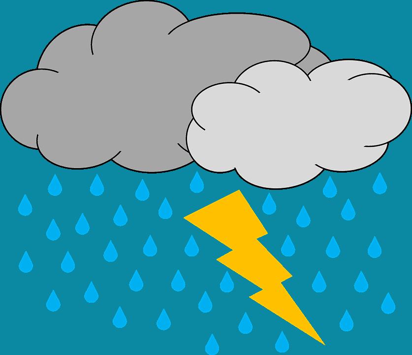 อันตรายจากหน้าฝน