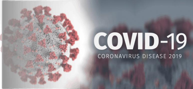 อาการทั่วไปเกี่ยวกับ COVID 19