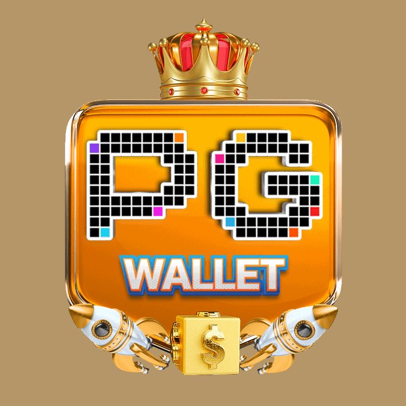 PG WALLET SLOT สล็อตออนไลน์