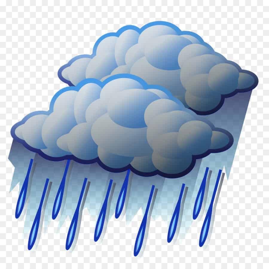 ข้อควรระวังหน้าฝน