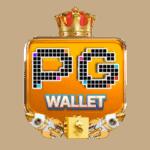 pg wallet logo