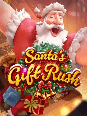 41.Santas Gift rush 01