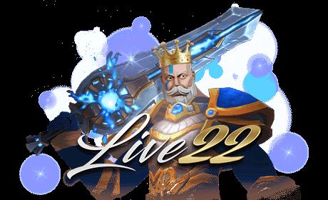 live22 ล่าสุด